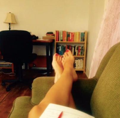 reading student stuff